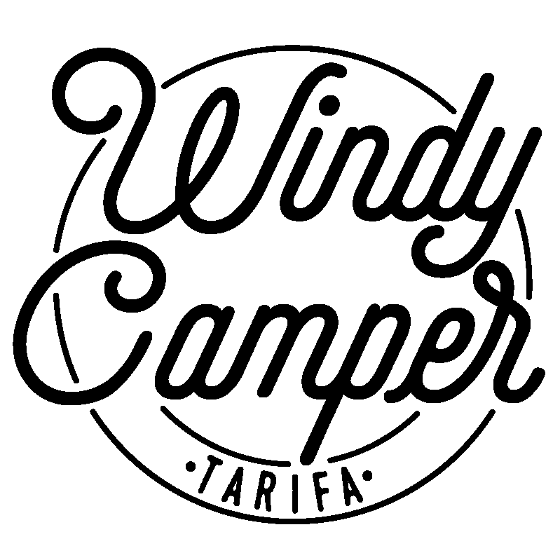 Windy Camper