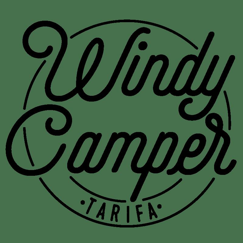Logo Windy Camper
